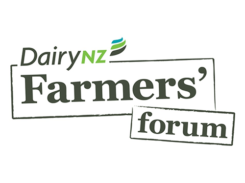 Creating an even stronger future for the New Zealand dairy sector