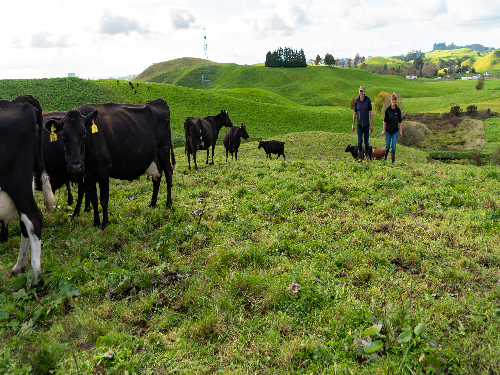 Farming for the future: It's what we have always done