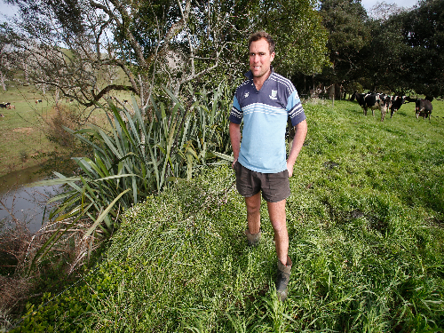 Dairy farmers tell what it takes to improve waterways