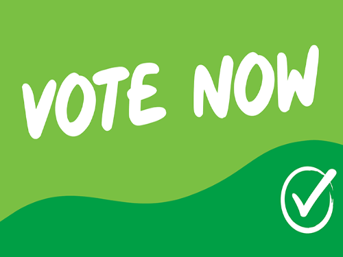 Dairy farmers – don't forget your levy vote